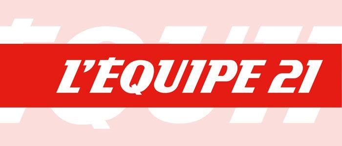 Le Championnat de France de volley diffusé dès octobre sur L'Equipe 21