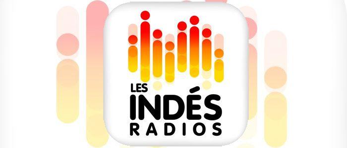 [Audiences radio avril - juin 2015] Près de 8,8 millions d'auditeurs quotidiens pour Les Indés Radios