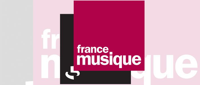 France Musique en direct du festival de La Roque d'Anthéron