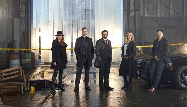 La saison 3 de « Motive - Le mobile du crime » diffusée dès le 31 août sur 13ème Rue
