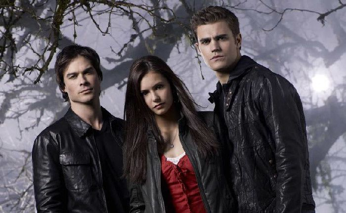 Vampire Diaries (Crédit photo : Warner Bros)