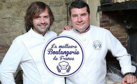 La Meilleure Boulangerie de France (Crédit photo : Pierre Olivier / M6)
