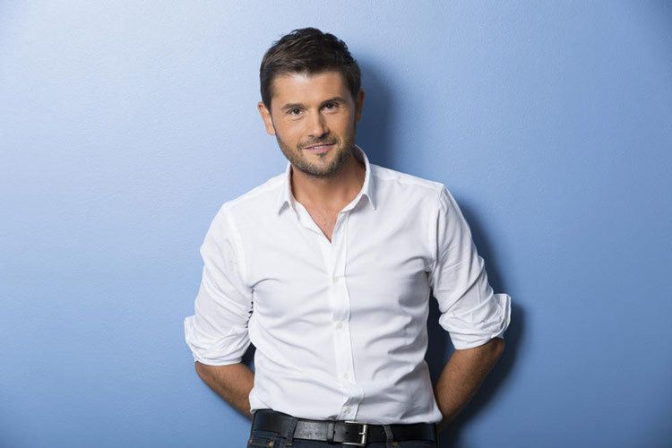 Christophe Beaugrand (Crédit photo : Julien Knaub / NT1)