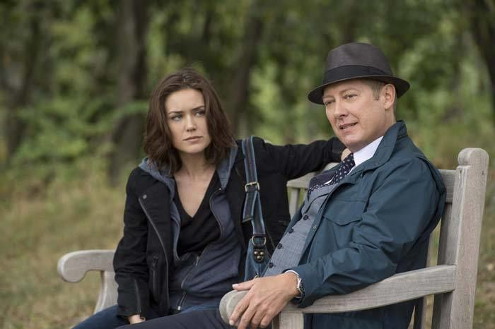 Blacklist - Saison 2 (Crédit photo : NBC / NBCU)