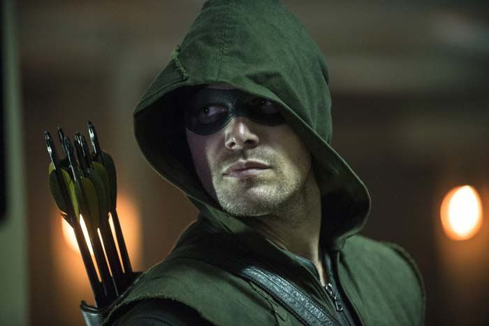 Arrow - Saison 3 (Crédit photo : Warner Bros)