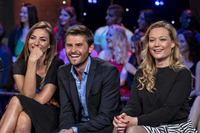 La grande soirée des parodies TV (Crédit photo : Frédéric Berthet / TF1)