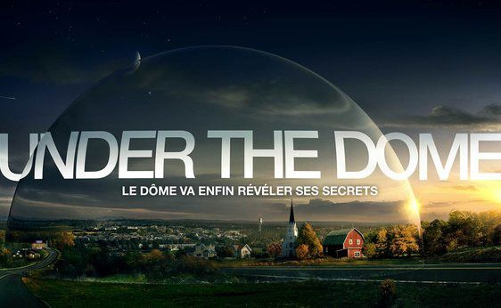 Under the Dome (Crédit photo CBS)