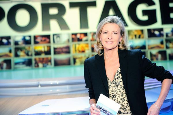 Crédit photo : Christophe Chevalin / TF1