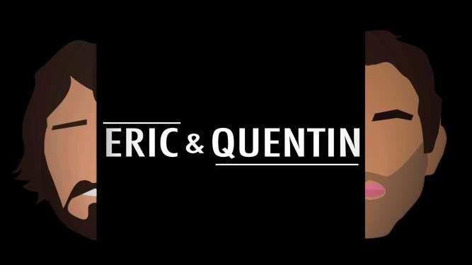 """""""Eric et Quentin"""", nouveau programme dès ce samedi sur Canal+"""
