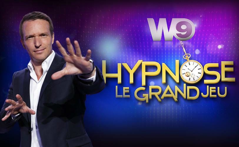 Hypnose, le grand jeu (Crédit photo : Antoine Gyori / W9)