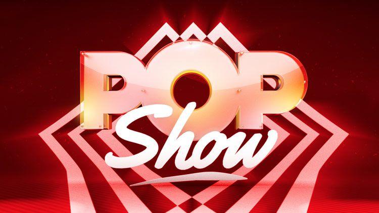 &quot&#x3B;Pop Show&quot&#x3B; nouveau jeu de Nagui le 3 octobre sur France 2