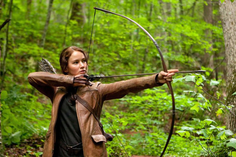 Hunger Games (Crédit photo : Lions Gate Films Inc.)