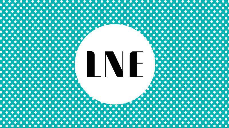 Logo La Nouvelle Edition (Crédit photo : FLAB)