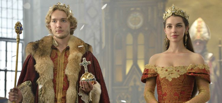 Reign : le destin d'une reine (Crédit photo : CBS)