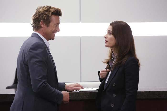 Mentalist - Saison 7 (Crédit photo : XarnerBros)