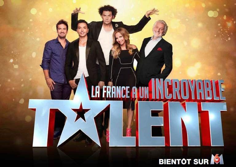 La France a un incroyable talent (Crédit photo : Darius SALIMI pour WeKapture/M6)