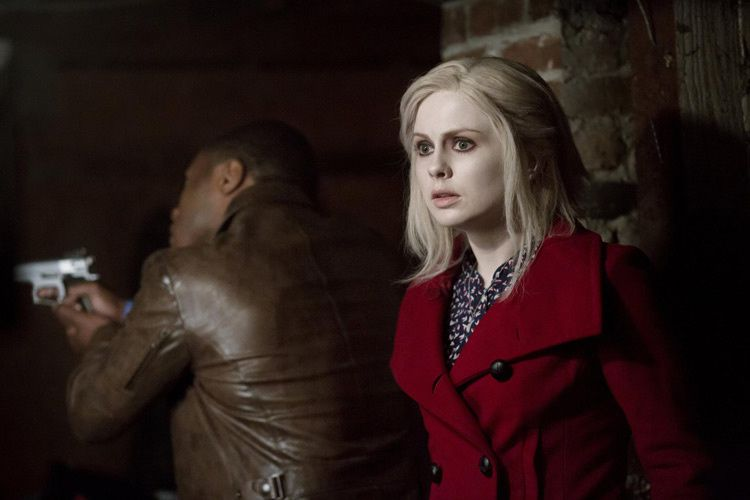 IZombie (Crédit photo : WarnerBros)