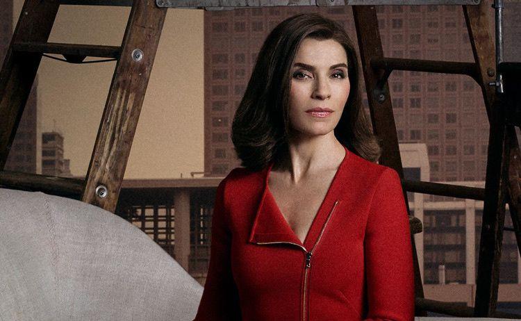 La saison 6 inédite de &quot&#x3B;The Good Wife&quot&#x3B; diffusée dès le 29 novembre sur téva
