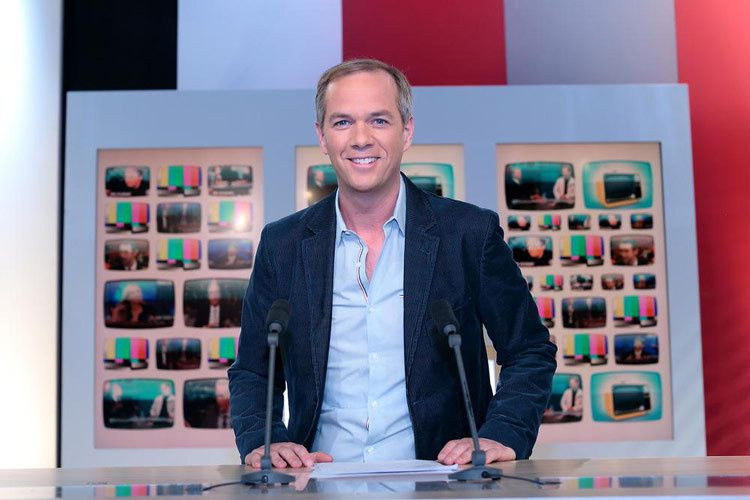 Julien Arnaud (Crédit photo : David Merle / TF1)