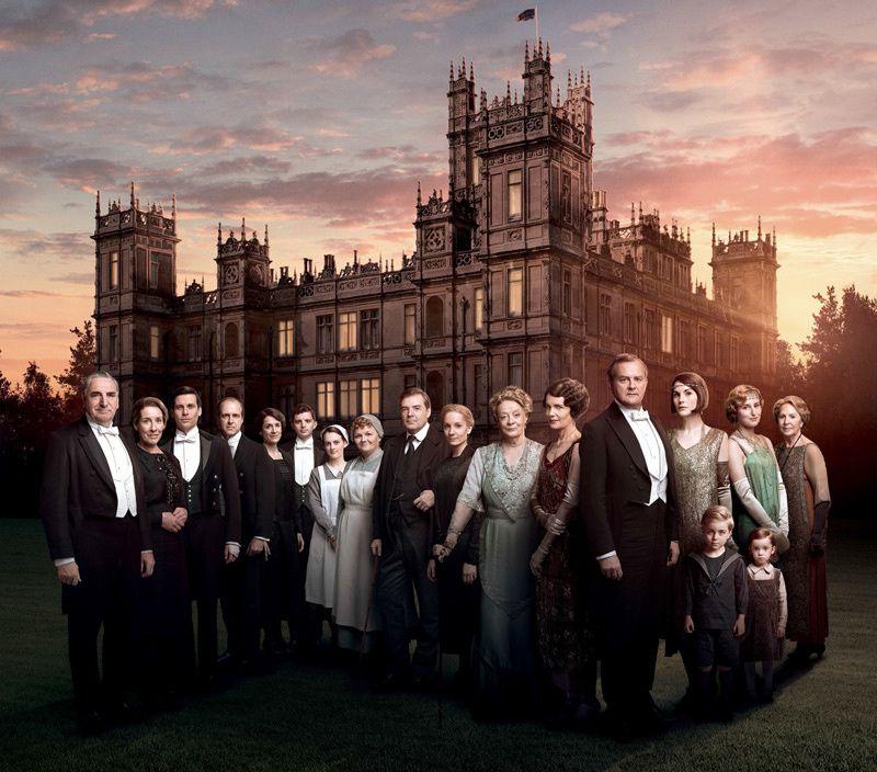 L'ultime saison de Downton Abbey débarque le 5 décembre sur TMC