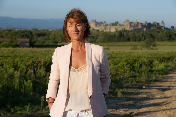 Carole Gaessler (Ulrich Lebeuf / M.Y.O.P / FTV 2014)