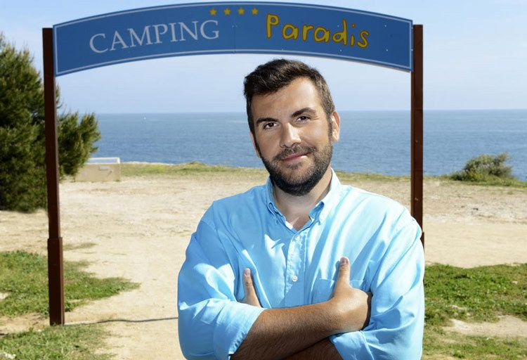 Camping Paradis (Crédit photo : Jean-Pierre Amet / TF1)