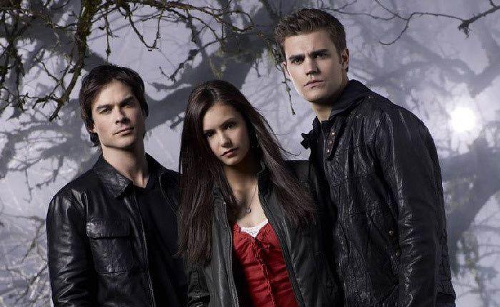 Vampire Diaries (Crédit photo : Warner Bros)