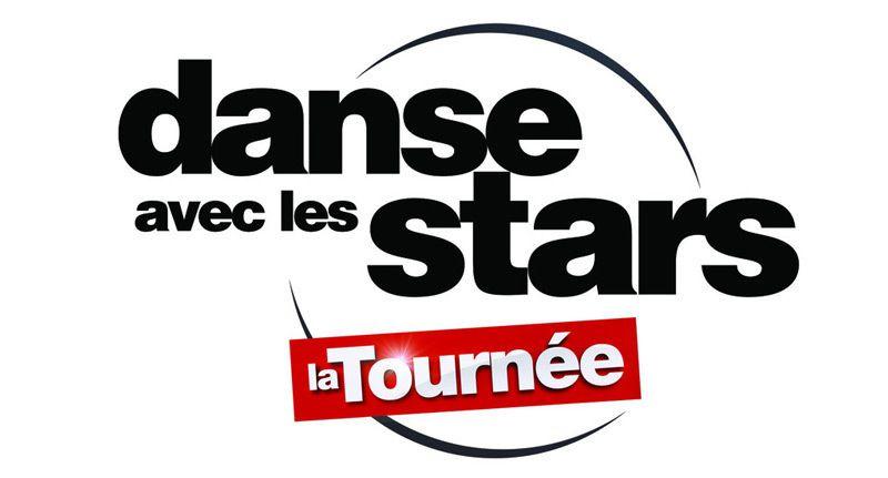 Loïc Nottet participera à 6 dates de la tournée Danse avec les stars