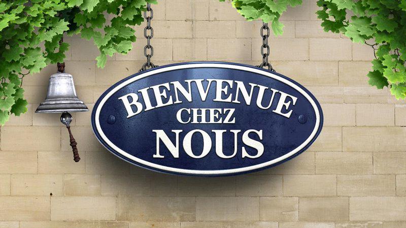 Bienvenue Chez Nous de retour depuis hier sur TF1