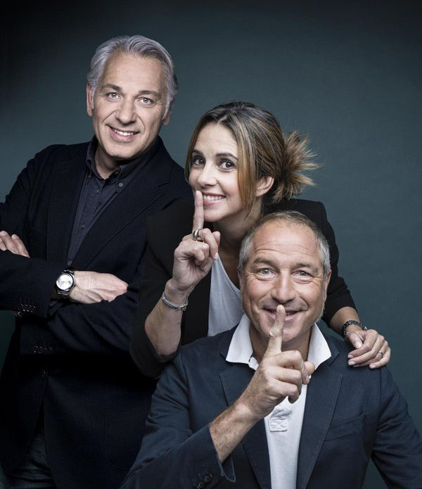 Crédit photo : Nathalie Guyon / Tristan Paviot / FTV