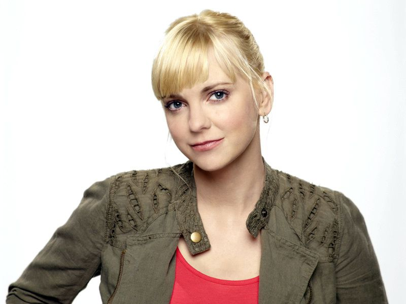 Anna Faris dans Mom (Crédit photo : Chuck Lorre Productions, Inc. in association with Warner Bros. Television)