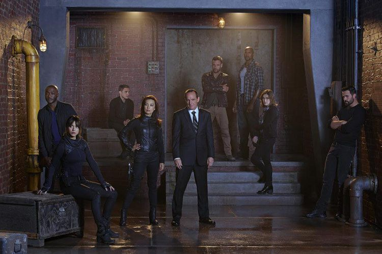 Marvel : Les Agents du S.H.I.E.L.D. - Saison 2 (Crédit photo : ABC Studios & Marvel)