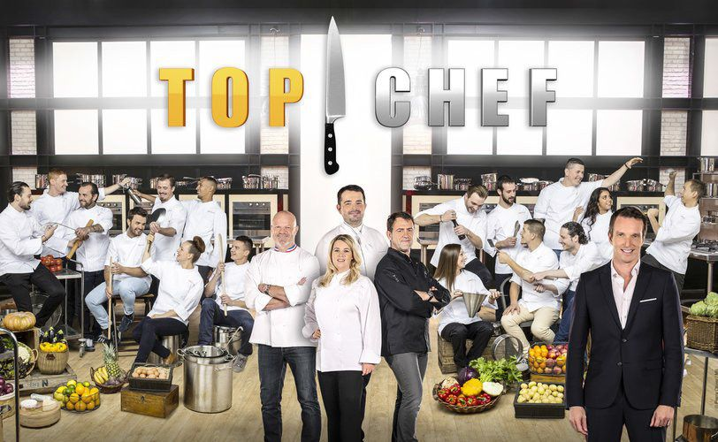 Top Chef - Saison 7 (Crédit photo : M6)