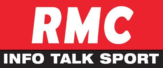 Philippe Saint André invité du Super Moscato Show sur RMC