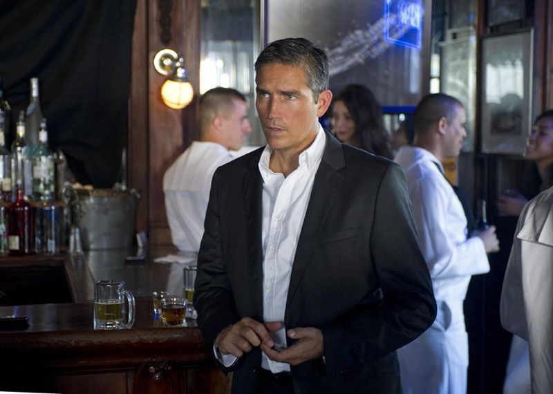 Person of Interest (Crédit photo : Jim Caveziel / TF1)