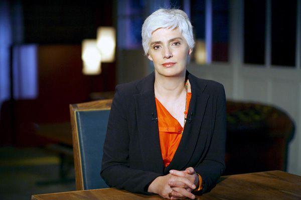 Frédérique Lantieri (Crédit photo : Jean Pimentel / FTV)