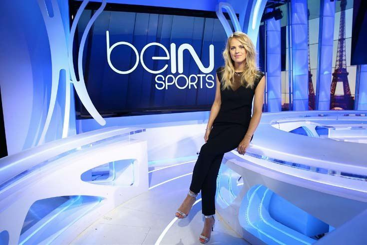 Yannick Noah invité de Tribune Sports sur beIN SPORTS