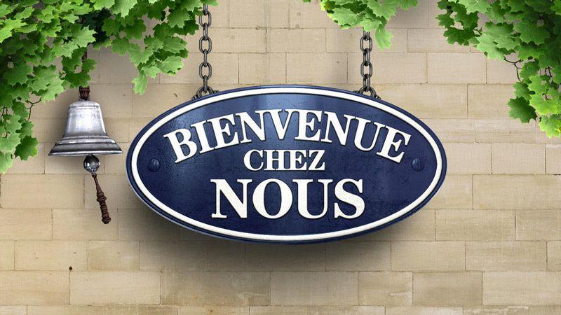 Les couples de la semaine (14 au 16 mars) dans &quot&#x3B;Bienvenue chez nous !&quot&#x3B; sur TF1