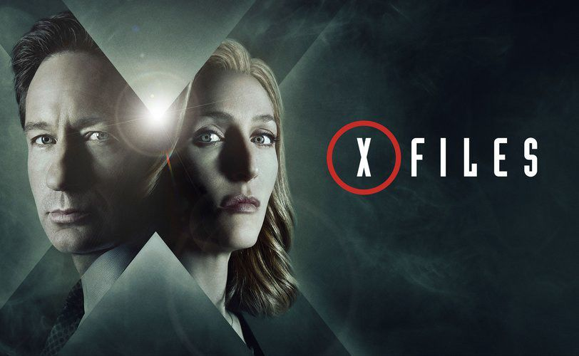 X-Files (Crédit photo : Fox)