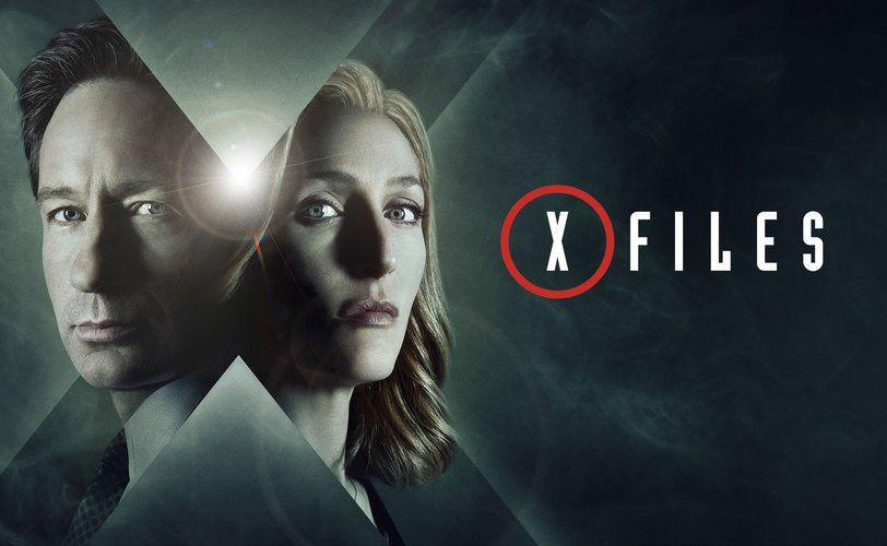 X-Files (Crédit photo : Fox)