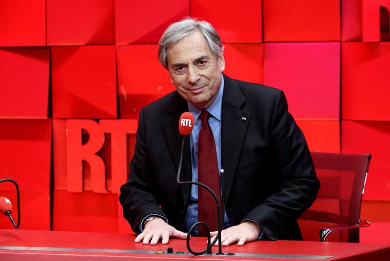 Jean-Louis Moncet (Crédit Photo : Fred Bukajlo / Sipa Press pour RTL)