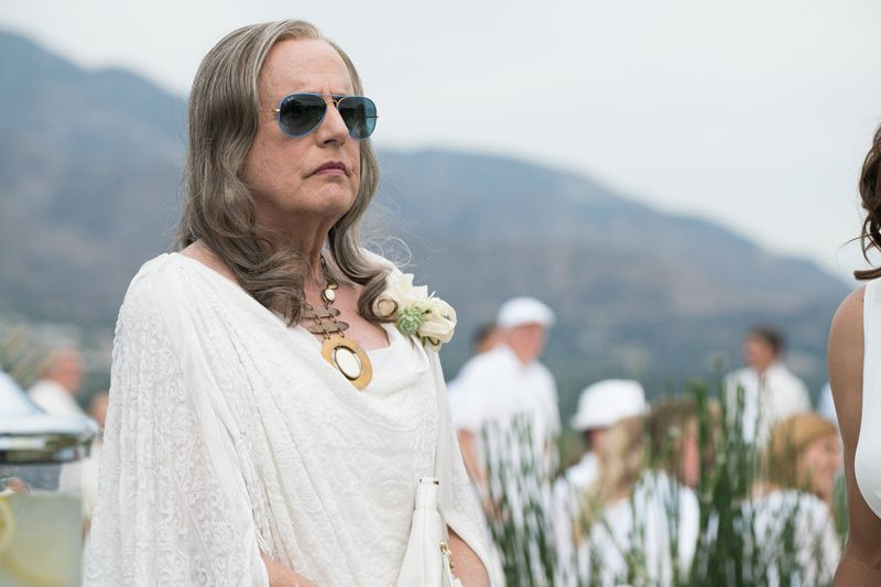 Transparent - Saison 2 (Crédit photo : Sony Pictures Television)