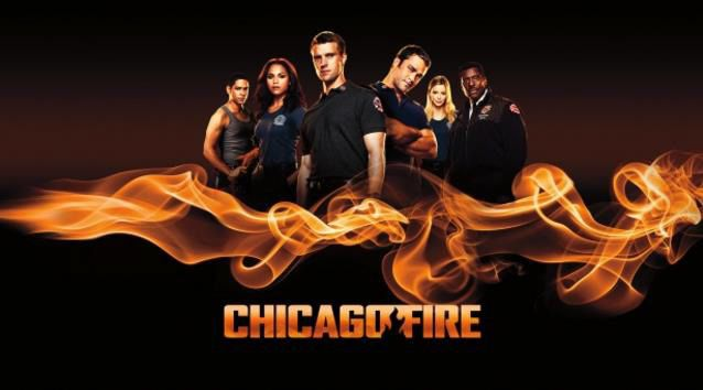 Chicago Fire - Saison 3 (Crédit photo : NBC)