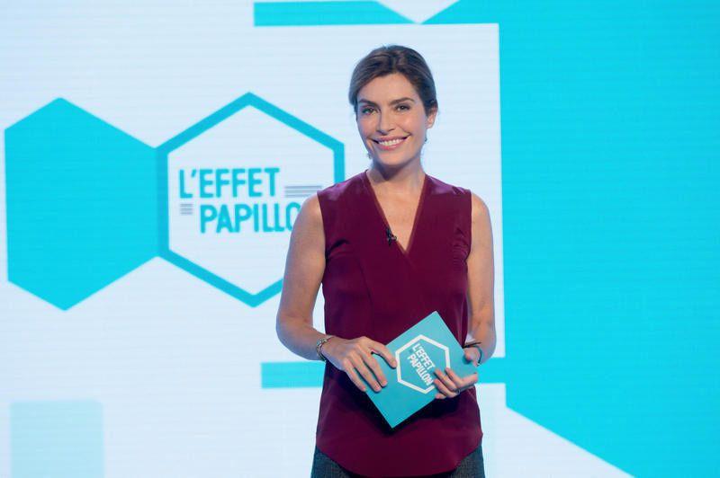 Daphné Roulier (Crédit photo : Xavier Lahache / Canal+)