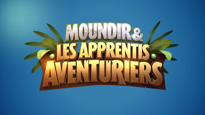 « Moundir &amp&#x3B; les apprentis aventuriers » en tournage pour W9