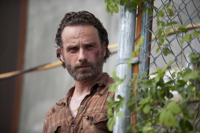The Walking Dead - Saison 4 (Crédit photo : Gene Page / AMC)