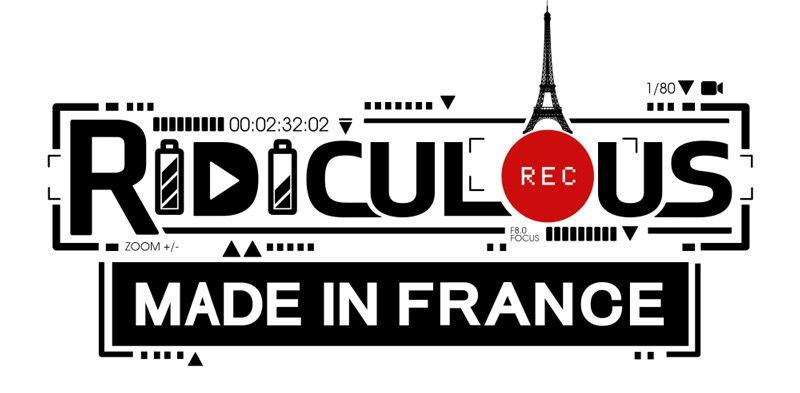 Jean-Baptiste Goupil aux commandes de l'adaptation française de Ridiculous sur MTV