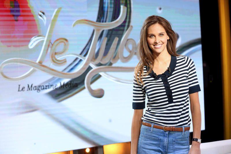 Ophélie Meunier (Crédit photo : Maxime Bruno / Canal+)