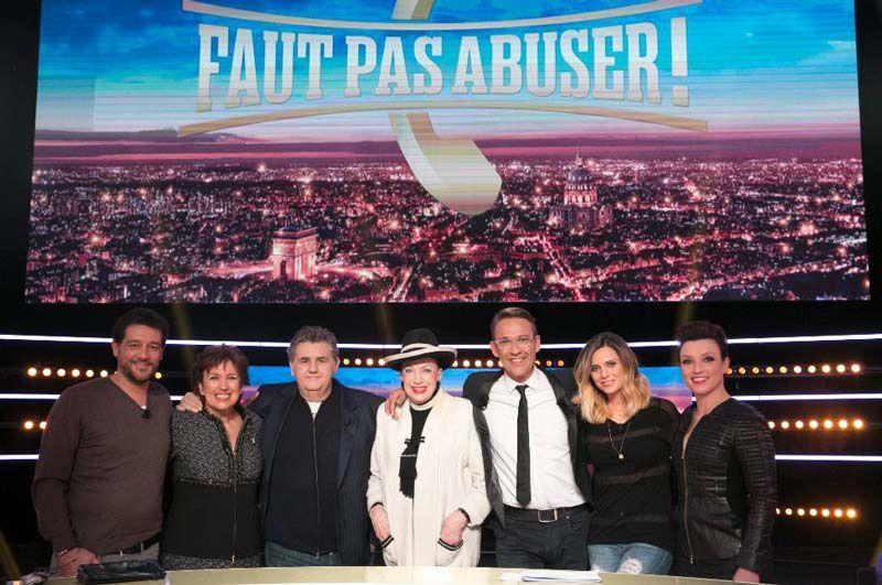 Premier numéro de &quot&#x3B;Faut pas abuser !&quot&#x3B; avec Julien Courbet ce soir sur D8