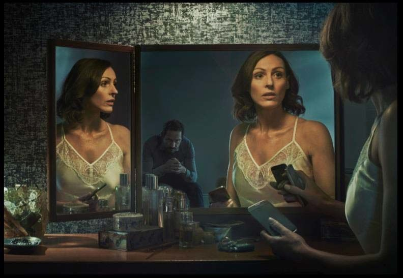 Dr. Foster (Crédit photo : Drama Republic 2015/BBC)